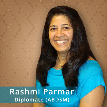 rashmi parmar sleep dentist